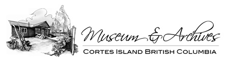 Cortes Museum & Archives Society