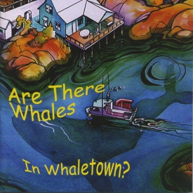 Are There Whales in Whaletown