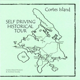 Self Drive Historical Tour