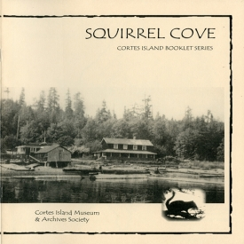 Squirrel Cove