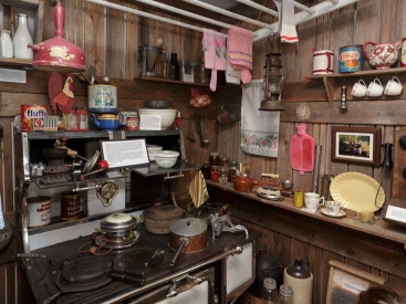 Pioneer Kitchen