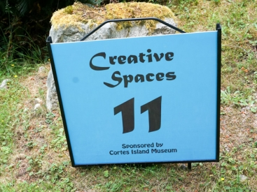 Creative Spaces–June 16